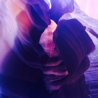 Blessed Earth Crystals Antelope Canyon