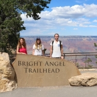 Blessed Earth Crystals Grand Canyon