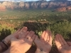 Blessed Earth Crystals Sedona