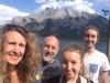 Lake Minnewanka release of BLESSED EARTH CRYSTAL