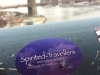 Manhatten Bridge release of our BLESSED EARTH CRYSTALS