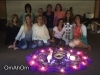 Salt Lake City, Utah, USA - Bringing their LOVE & LIGHT into our BLESSED EARTH CRYSTALS at Crystal Light Healing® Practitioners