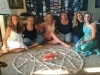 Salt Lake City, Utah, USA - Bringing their LOVE & LIGHT into our BLESSED EARTH CRYSTALS at Crystal Light Healing® Teachers