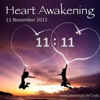 Heart Awakening 11:11