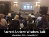 UK Spiritual Event