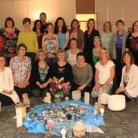 Crystal Light Healing® Graduates
