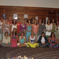 Essence of Angels Practitioners & Me !