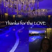 35 celebration love