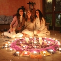 Essence of Angels Practitioners Italy