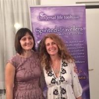 Irina Plescan Essence of Angels Teachers Italy