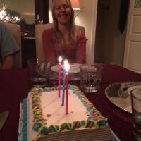Happy Birthday Carolyn