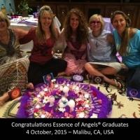 Essence of Angels® - Malibu, CA, USA - October 2015
