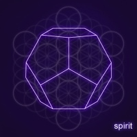 6 Spirit-Dodecahedron