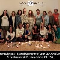 DNA Graduates