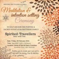 Spirited-Travellers Invite