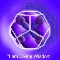 08 - I am Divine Wisdom