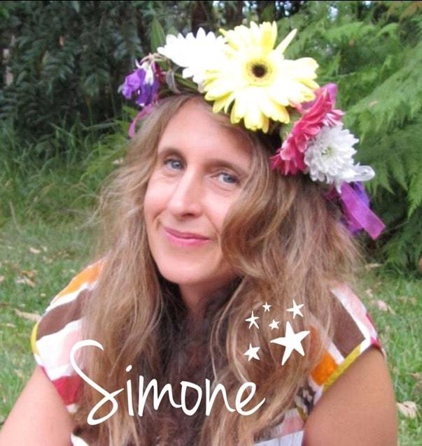 Simone M Matthews Stars
