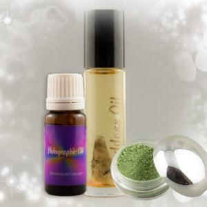 Crystal Light Healing - Powders & Oils