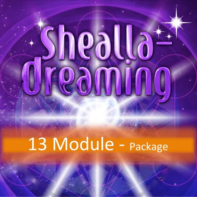 Shealla-Dreaming-13Module-Package