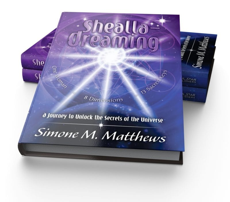 Shealla-Dreaming Book