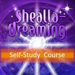 Shealla-Dreaming - Self-Study eCourse