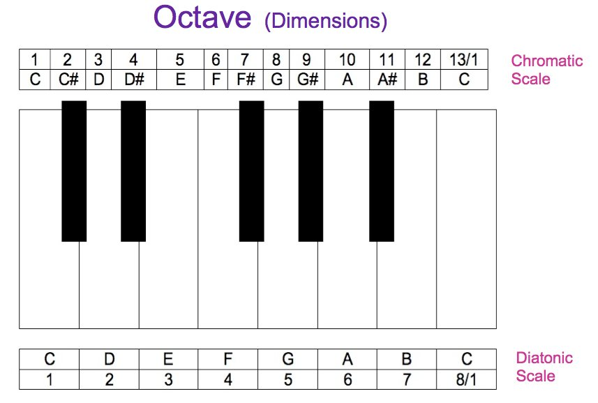 music_octave_dimensions
