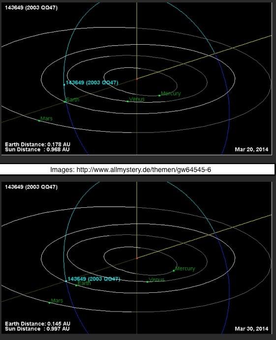 asteroid energy - photo #20