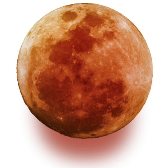 blood moon name meaning - photo #3