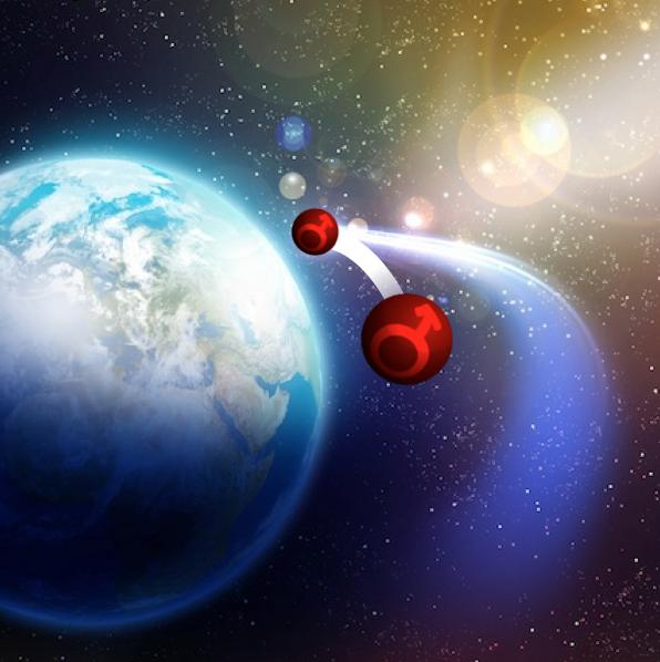 Mars_Retrograde