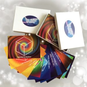 Crystal Light Healing - Cards, CDs & DVDs