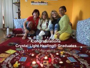 congrats CLH graduates