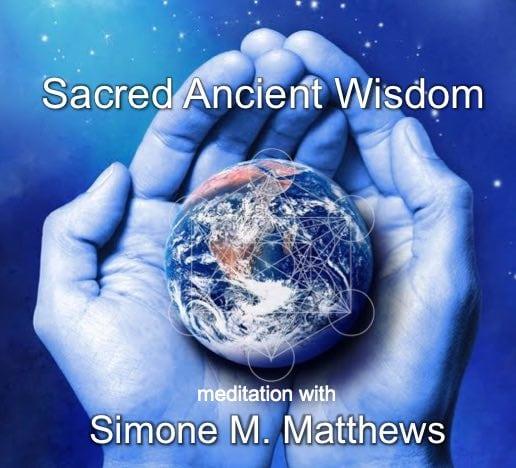 Sacred Ancient Wisdom