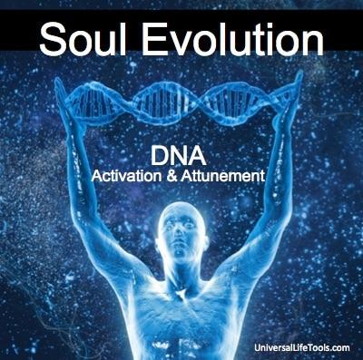 Article 4 Quantum Dna Activation Amp Attunement Simone M