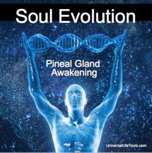 Soul-Evolution-Pineal-Gland-DNA