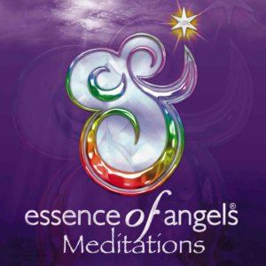 Essence of Angels - Archangel Meditation MP3s
