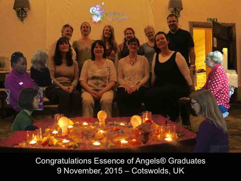 EoA UK Graduate photo