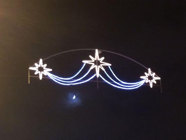Lemurian Star