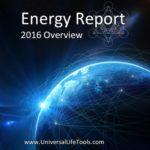 Energy Report 2016