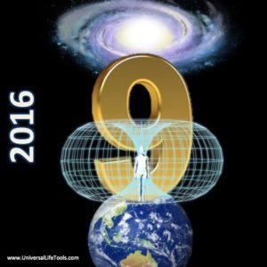 universal 9 year numerology