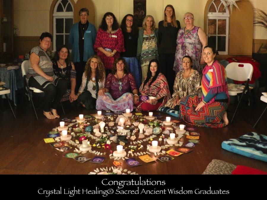 CLH Graduates May 2016