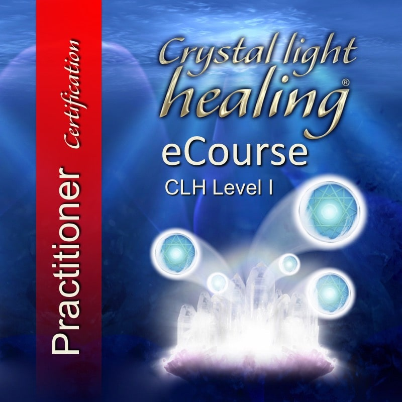 Crystal Light Healing Level I