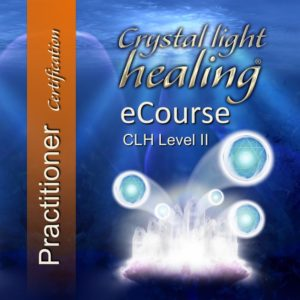 Crystal Light Healing Level II