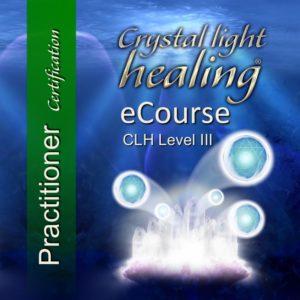 Crystal Light Healing Level III