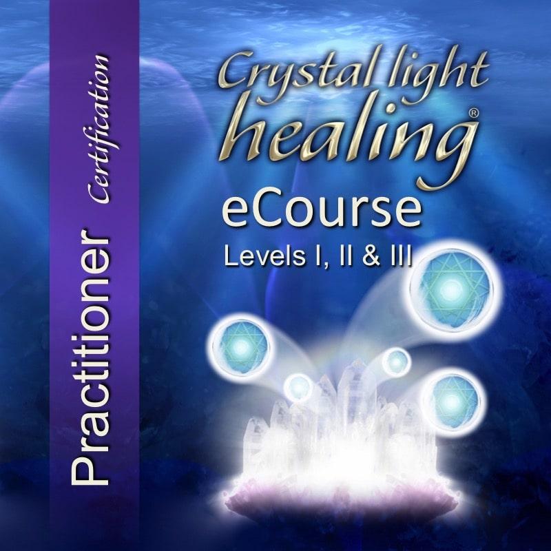 Crystal Light Healing eCourse