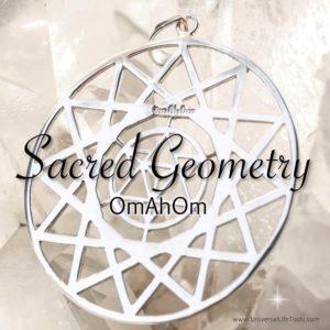Crystal Light Healing® - Sacred Geometry
