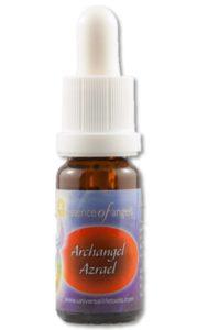 Archangel Azrael Essence bottle