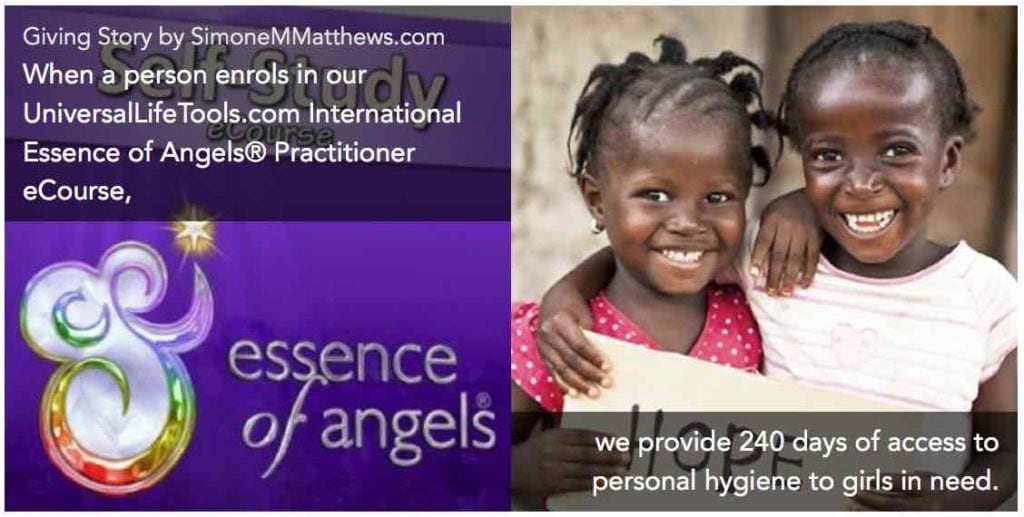 eofa 240 days of hygiene girls kenya