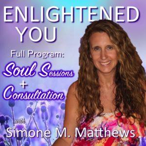ENLIGHTENED YOU Program - with Simone