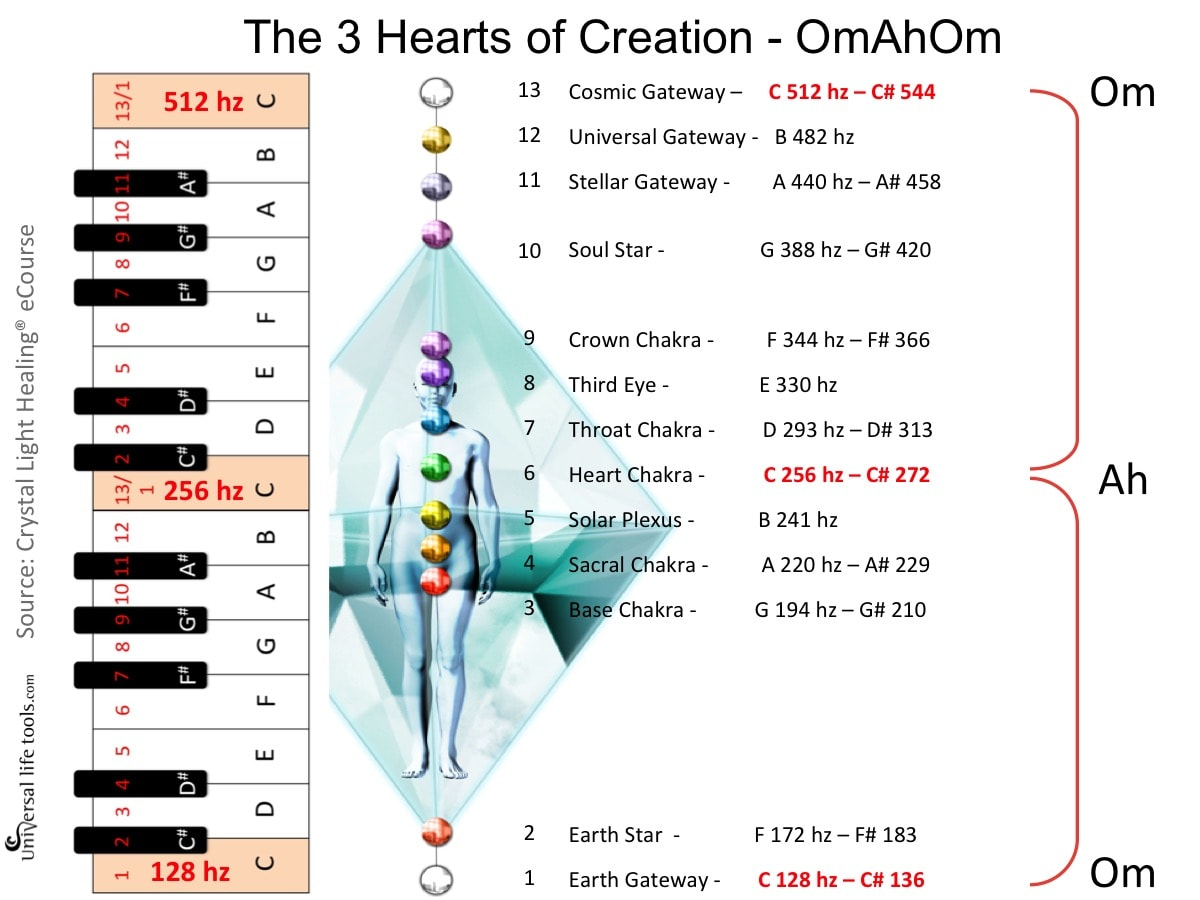 The meaning of omahom universal life tools a great way to start your day would be to sound omahom to open your sacred connection with the field of infinite intelligence buycottarizona
