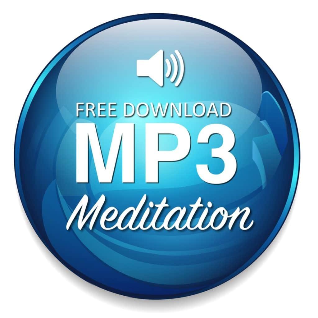 FREE - 3 Minute Meditation mp3